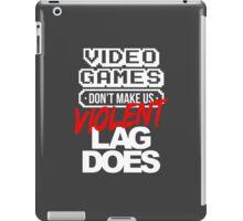 Video Games iPad Case/Skin