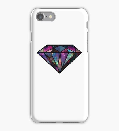TRIPPY DIAMOND iPhone Case/Skin