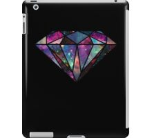 TRIPPY DIAMOND iPad Case/Skin