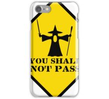 The Lord of rings iPhone Case/Skin