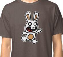 lapin rabbit Classic T-Shirt