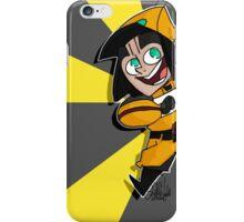 Hey, Minion! iPhone Case/Skin