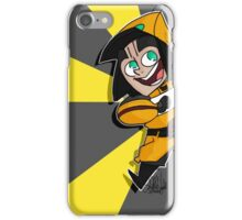 Hey, Minion! iPhone Case/Skin