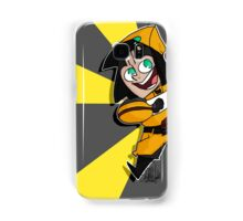 Hey, Minion! Samsung Galaxy Case/Skin