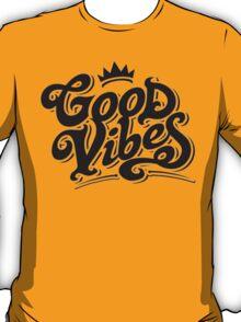 """GOOD VIBES """"CLASSY"""" T-Shirt"""