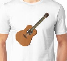 Spanish guitar Unisex T-Shirt