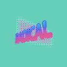Radical! by Avertis