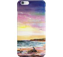 El Moro Crystal Cove iPhone Case/Skin