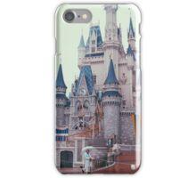 Walt Disney World - Castle iPhone Case/Skin