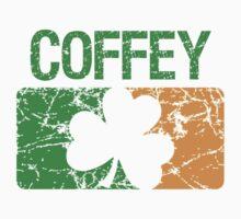 Coffey Surname Irish Kids Clothes