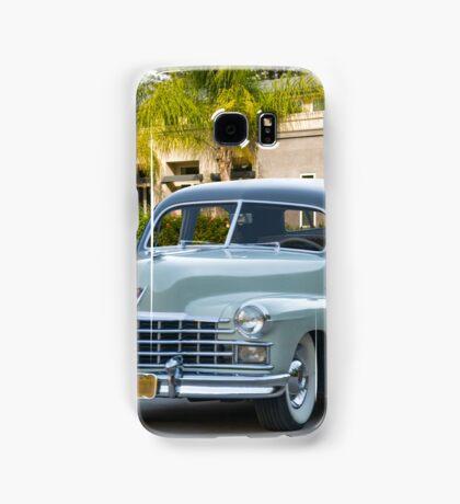 1947 Cadillac Series 60 Fleetwood Sedan Samsung Galaxy Case/Skin