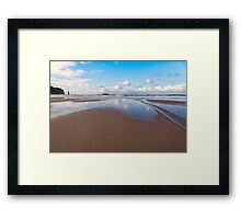 Sandwood Bay Framed Print