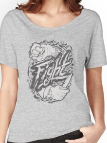 Fight Women's Relaxed Fit T-Shirt
