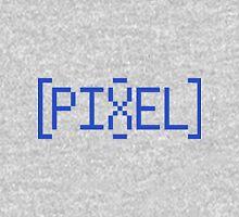 [PIXEL] Unisex T-Shirt