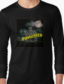 Haunted Mansion - Repossessed Long Sleeve T-Shirt