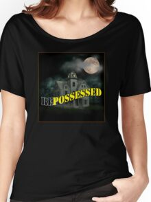 Haunted Mansion - Repossessed Women's Relaxed Fit T-Shirt