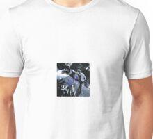 Mick Jagger Autographed Unisex T-Shirt