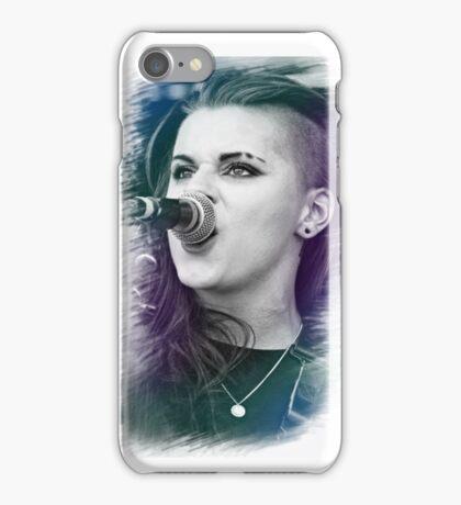Lynn gunn  iPhone Case/Skin
