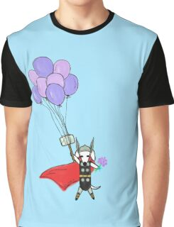 Thor - Ween Graphic T-Shirt