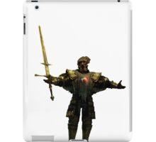 Giant Dad iPad Case/Skin