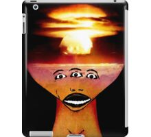 i have seen the future brother iPad Case/Skin