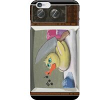 Murderous Rubber Ducky iPhone Case/Skin