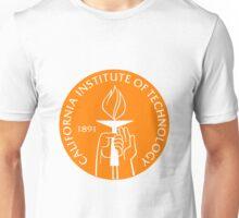 Caltech Unisex T-Shirt