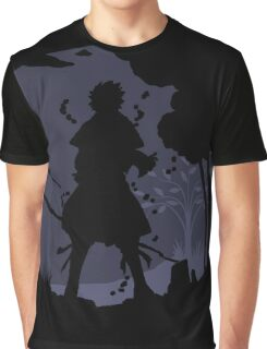 The Great Demon - Lord Dragneel Anime Graphic T-Shirt