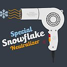 Special Snowflake Neutralizer  by 73553