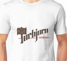 Torbjorn Unisex T-Shirt