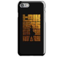 Hamilton iPhone Case/Skin