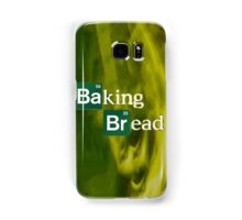 Baking Bread Samsung Galaxy Case/Skin