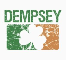 Dempsey Surname Irish by surnames