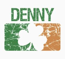Denny Surname Irish Kids Clothes