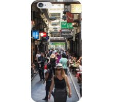 ~ Degraves Street ~ iPhone Case/Skin