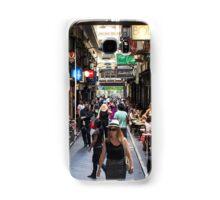 ~ Degraves Street ~ Samsung Galaxy Case/Skin