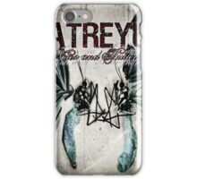 Suicide Notes iPhone Case/Skin