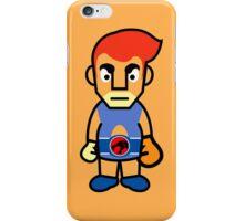 Lion-O - Cloud Nine iPhone Case/Skin