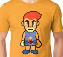 Lion-O - Cloud Nine Unisex T-Shirt
