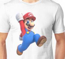 Super Mario Unisex T-Shirt