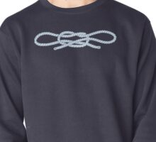 Pablo Escobar Knot Sweater Pullover