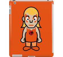 Cheetra - Cloud Nine iPad Case/Skin