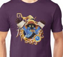 Vivi Kingdom Hearts Unisex T-Shirt