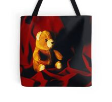 Frances T. Bear Tote Bag