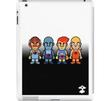 Thundercats - Cloud Nine iPad Case/Skin