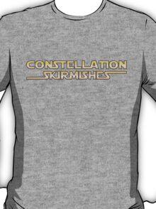 Constellation Skirmishes T-Shirt