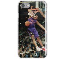 Vince Carter iPhone Case/Skin