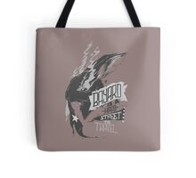 The Dead Rabbits Tote Bag