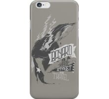The Dead Rabbits iPhone Case/Skin