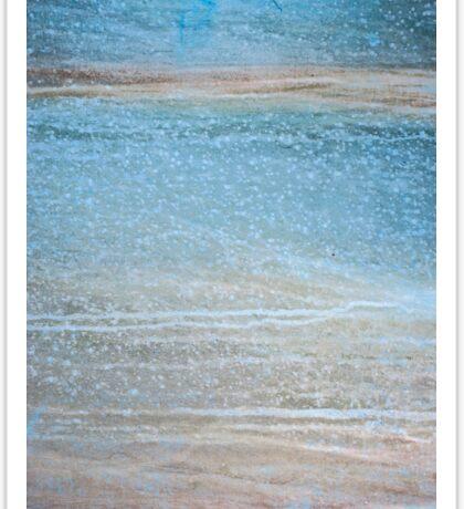 Sand Bar Sticker